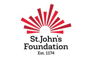 St Johns Foundation Logo Featured